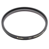カメラ用 レンズ フィルター 58S MC プロテクター レンズ保護フィルター KENKO ケンコー