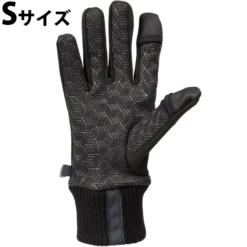 カメラマングローブ Grip Hot Shot III Sサイズ 防寒 レディース kenko ケンコー カメラ女子 手袋