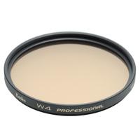 カメラ用 色温度変換・色補正 フィルター 温調 55S W4 プロフェッショナル Kenko ケンコー