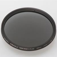 ケンコー デジカメ用 フィルター 49S PRO1 D WIDEBAND サーキュラーPL(W) PRO1 Digitalシリーズ フィルター カメラ用フィルター カメラ用品