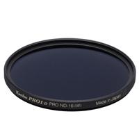 ケンコー NDフィルター 62S PRO1D プロND16(W) PRO1 Digitalシリーズ フィルター カメラ用フィルター カメラ用品 減光フィルター 光量調整 日食撮影