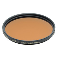 カメラ用 色温度変換 フィルター 温調 46 S W12 プロフェッショナル 146439 Kenko ケンコー