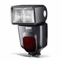 メッツ ストロボ MECABLITZ 50AF-1 digital 多機能ストロボ Metz ストロボ?照明 光 バウンス撮影 カメラ用品