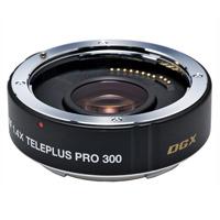 デジタルテレプラス PRO300 1.4X DGX-E キヤノンEOS用 [50mm〜超望遠レンズ用] ケンコー KENKO 1.4倍 テレコンバーションレンズ リアコンバーションレンズ