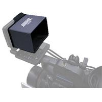 HOODMAN LCD モニター用フード キヤノンC300&C500 用HC300 KENKO フード 液晶モニター部に装着して外光をカット