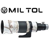 MILTOL テレスコープ 200mm F4 レンズキット KF-L200-EP-PL10 MILTOL テレスコープ 200mm F4 レンズキット KF-L200-EP-PL10 KENKO ケンコー