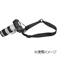 JOBY プロスリングストラップ ブラツク KENKO カメラ ストラップ 斜めがけ プロ用一眼レフ スタンダード一眼レフ