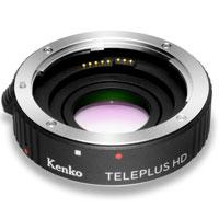 ケンコー テレプラス HD 1.4X DGX キヤノンEOS EF/EF-S KENKO CANON 一眼レフ デジイチ カメラ コンバージョンレンズ 望遠