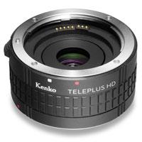 ケンコー テレプラス HD 2X DGX キヤノンEOS EF/EF-S KENKO CANON 一眼レフ デジイチ カメラ コンバージョンレンズ 望遠