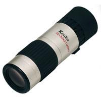 単眼鏡 ズーム 10〜30×21 mono 10〜30倍 21mm 高倍率 モノキュラー ギャラリースコープ 美術館 高倍率 モノキュラー ギャラリースコープ Kenko ケンコー