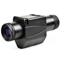 単眼鏡 モノキュラー 16X25FMC 16倍 25mm スタビライザー 1625SR 手ブレ補正 生活防水 野外ライブ ドーム コンサート 双眼鏡代わりに KENKO ケンコー