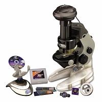 デジタル顕微鏡 900X #99101 4in1 EASTCOLIGHT ケンコー