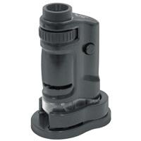携帯型 顕微鏡 STV-40M 20倍〜40倍 Do・Nature クリスマスプレゼント