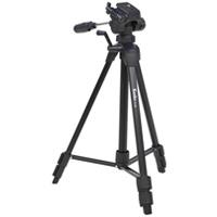 ケンコ-三脚 ZF-300 KENKO 一眼レフ ミラーレス ビデオカメラ コンパクト クイックシュー ビデオピン