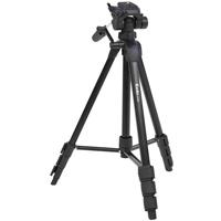 ケンコ-三脚 ZF-400 KENKO 一眼レフ ミラーレス ビデオカメラ コンパクト クイックシュー ビデオピン