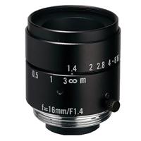 興和 2/3インチ用固定焦点レンズ JCシリーズ LM16JC KOWA マシンビジョン用高解像度レンズ