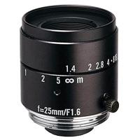 興和 JC 2/3インチ用固定焦点レンズ JCシリーズ LM25JC KOWA マシンビジョン用高解像度レンズ