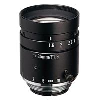 興和 JC 2/3インチ用固定焦点レンズ JCシリーズ LM35JC KOWA マシンビジョン用高解像度レンズ