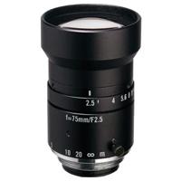 興和 2/3インチ用固定焦点レンズ JCシリーズ LM75JC KOWA マシンビジョン用高解像度レンズ