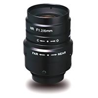 興和 WIDE MEGAPIXEL 超広角固定焦点高解像レンズ NC1Mシリーズ LM6NC1M KOWA マシンビジョン用高解像度レンズ