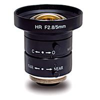 興和 WIDE MEGAPIXEL 超広角固定焦点高解像レンズ JC1Mシリーズ LM5JC1M KOWA マシンビジョン用高解像度レンズ