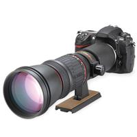 PROMINAR 500mm F5.6 FL TP556-SET 標準キット KOWA テレフォトレンズ/スコープ [マウントアダプター TX10 付属] コーワ プロミナー