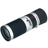 ズーム単眼鏡 MO1621 6倍〜16倍 21mm モノキュラー 池田レンズ