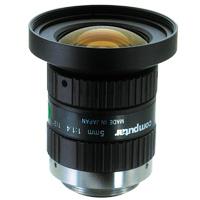 5mm F1.4 1/2型サイズカメラ用 メガピクセルCCTVレンズ H0514-MP2 computar カメラ用品 カメラ用レンズ メガピクセル CCTVレンズ 写真 カメラアクセサリー