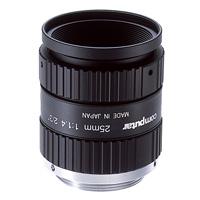 25mm F1.4 2/3型サイズカメラ用 メガピクセルCCTVレンズ M2514-MP2 computar カメラ用品 カメラ用レンズ メガピクセル CCTVレンズ 写真 カメラアクセサリー