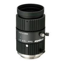 75mm F2.8 2/3型サイズカメラ用 メガピクセルCCTVレンズ M7528-MP2 computar カメラ用品 カメラ用レンズ メガピクセル CCTVレンズ 写真 カメラアクセサリー【受注生産】