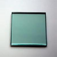 HOYA製 光学フィルター 熱線吸収フィルター HA-50 50X50 t=3.0 光学ガラスフィルター [エヌエスライティング] 【受注生産】