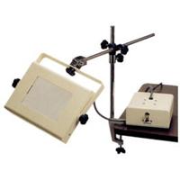 照明拡大鏡 ロングアーム式 OSL-3 [4倍] オーツカ光学 拡大鏡 照明拡大鏡 ルーペ 検査