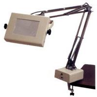 照明拡大鏡 フリーアーム式 OSL-4 [2倍] オーツカ光学 拡大鏡 照明拡大鏡 ルーペ 検査 趣味