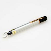 虫眼鏡 ペン型 マイクロスコープ ポケット メジャリング 50倍 東海産業 [ルーペ] PEAK ピーク