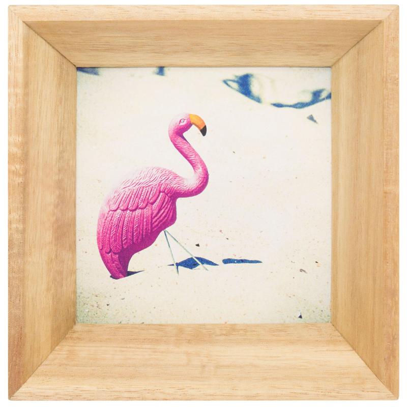 フォリオ アカシア フォトフレーム S おしゃれ 壁掛け フォトスタンド 写真立て Paladec 人気 木製