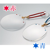 アイサポートプラス[ファセット]赤 パール シニアグラス 老眼鏡 +2.00〜+3.00 男性 女性 おしゃれ