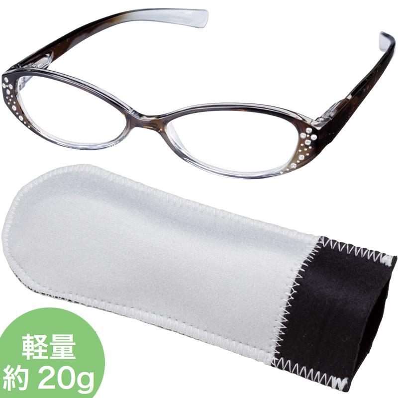 老眼鏡 COSTADO [コスタード] LTシリーズ LT-P005 GR 女性 おしゃれ シニアグラス レディース プレゼント