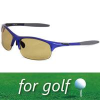 サングラス メンズ レディース UV カット ゴルフ スポーツ 運転 野球 テニス ハッキーサングラス 日本製