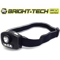 BRIGHT-TECH ヘッドランプ EX180HL サイトロンジャパン LEDライト ヘッドライト 防犯 防災 レジャー アウトドア 登山 釣り