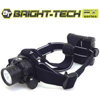 BRIGHT-TECH ヘッドランプ EX500HL サイトロンジャパン LEDライト ヘッドライト 防犯 防災 レジャー アウトドア 登山 釣り