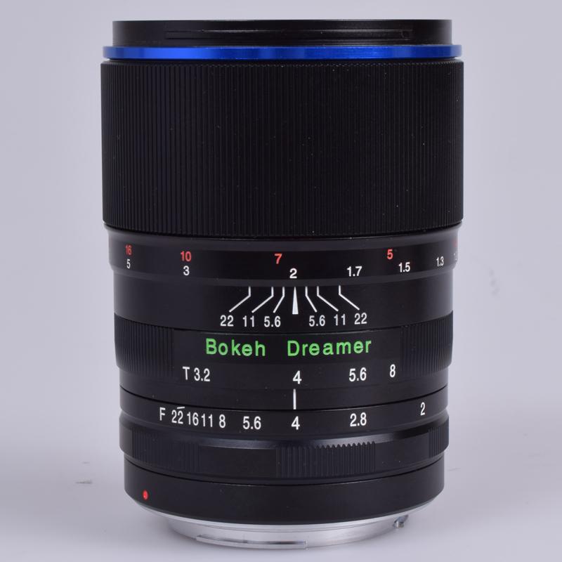 LAOWA カメラレンズ 105mm F2 Bokeh Dreamer LAO0012 LAO0013 LAO0014 LAO0015 LAO0016 LAOWA LAOWA カメラレンズ 105mm カメラ 一眼レフ キヤノンEFニコンF ソニーA ソニーFE