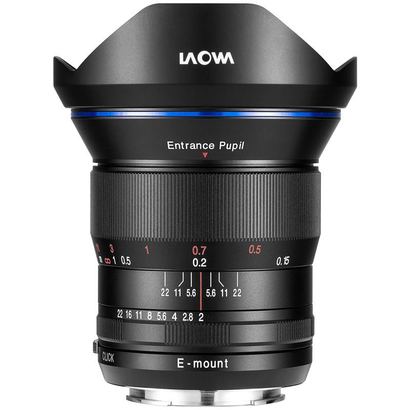 超広角レンズ フルサイズ 単焦点レンズ 15mm F2 FE LAOWA Zero-D ソニーE マウント sony おすすめ 人気 風景 ポートレート 建築 インテリア 天体 星景写真