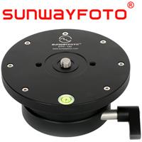 レべリングベース DYH-120 SF0036 SUNWAYFOTO  サンウェイフォト アルカスイス対応