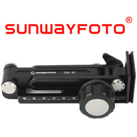 望遠レンズサポート TLS-01 SF0050 SUNWAYFOTO サンウェイフォト アルカスイス対応