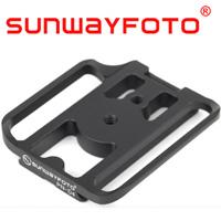 専用クイックリリース・プレート Nikon D4用 PN-D4 SF0072 SUNWAYFOTO  サンウェイフォト アルカスイス対応