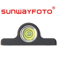 42mmクランプ用 追加式 水準器 LB-01 SF0114 SUNWAYFOTO サンウェイフォト アルカスイス対応