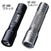 GENTOS [ジェントス] パトリオ6 LEDライト 懐中電灯 LEDライト 懐中電灯 ライト 防犯 防災