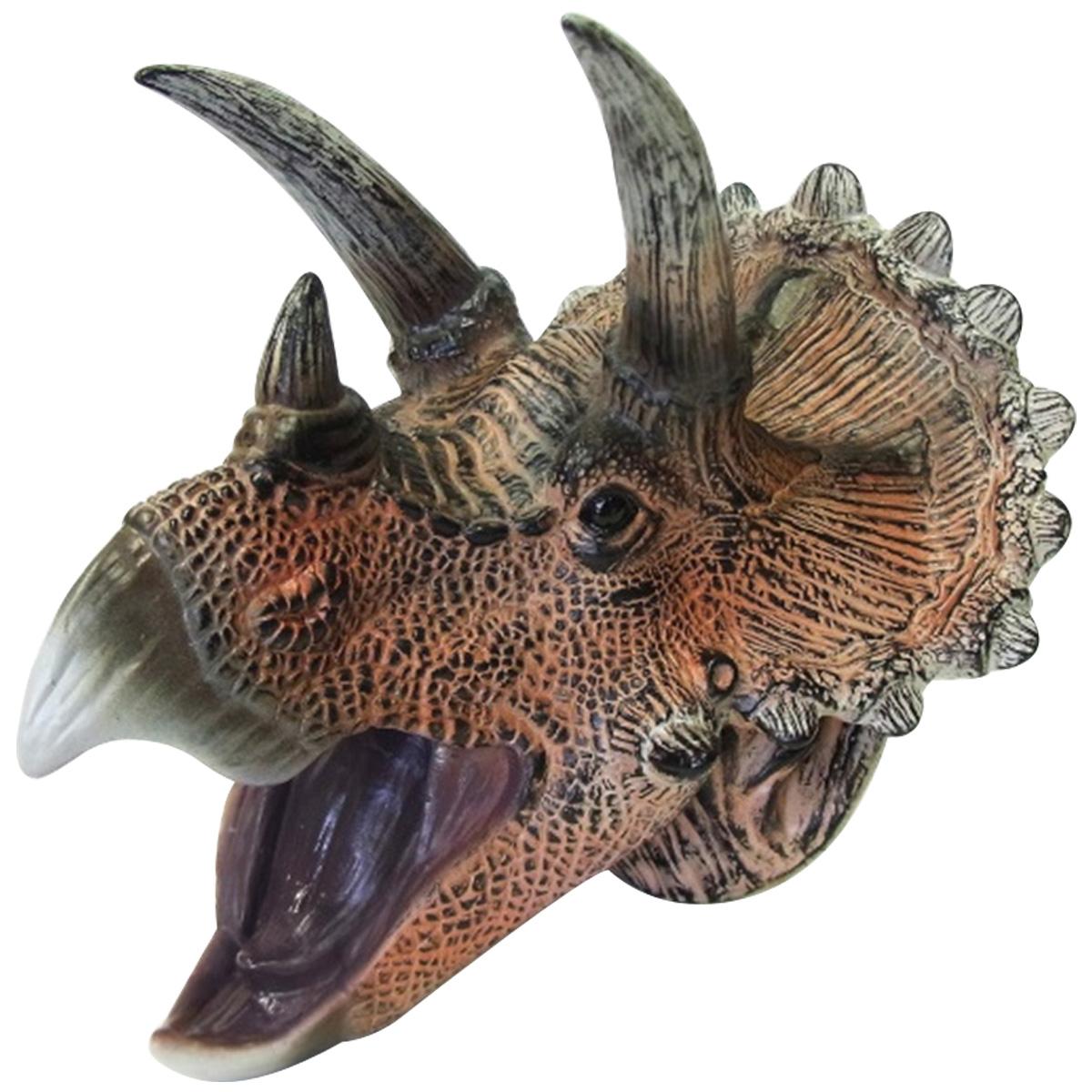 最強生物 ハンドパぺット トリケラトプス M1042