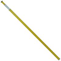 アルミスタッフ ミニ棒 3m 3段 76900 アルミ アルミ製 測量 計測 水準測量 高低測量 シンワ測定