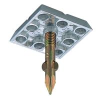 コノエマスターライン M-6 + 埋込用 76916 測量 測量用品 測量具 測量境界 工事現場 シンワ測定